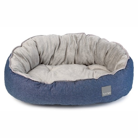 Montana Reversible Bed