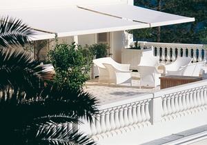 Cap Estel Hotel, France 4