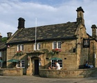 The Devonshire Arms at Beeley, Derbyshire