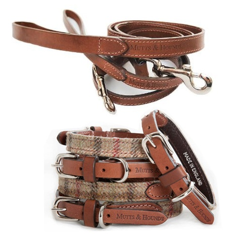 Balmoral Collar and Lead Set