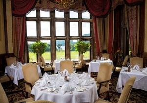 Armathwaite Hall Hotel & Spa, Lake District 2