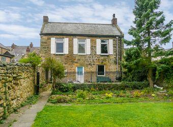White Swan Cottage