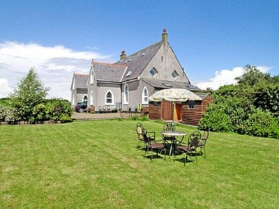 Chapel House, Cumbria, Aspatria