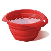 Kurgo - Collaps-a-Bowl - Red