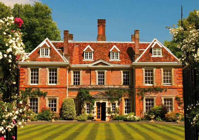 Lainston House, Hampshire 1