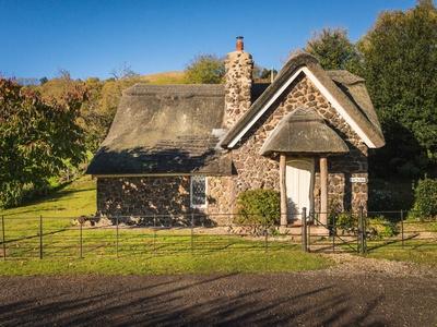 North Lodge, Herefordshire, Ledbury