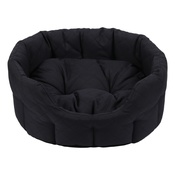 Kudos - Kudos Wetherby Quilted Oval Pet Bed