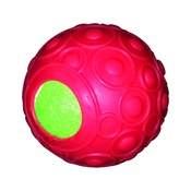 Loopies - Jokko Sleeve Ball Cover - Red