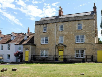 Horsebrook House Apartment, Wiltshire, Calne