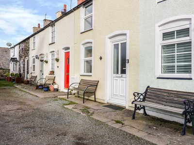 Fishermans Cottage, Conwy, Conwy