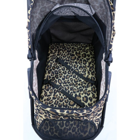 InnoPet Buggy Allure - Cheetah 10