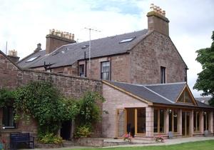 Tigh Na Leigh Guesthouse, Scotland 2