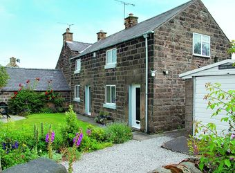 Ashmore Cottage.