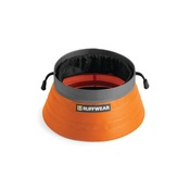 Ruffwear - Ruffwear Bivy Cinch Bowl - Campfire Orange