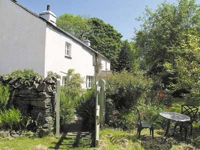 Cragg Cottage, Cumbria, Bouth