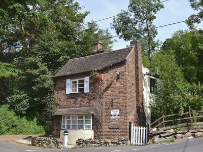The Old Toll House, Telford and Wrekin, Coalport