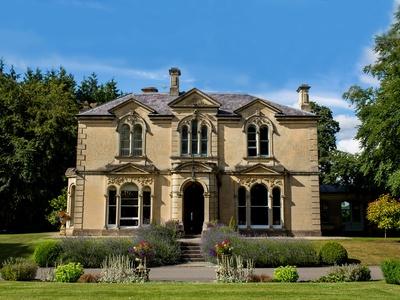 Beechfield House, Wiltshire, Melksham