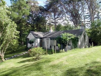 Goose Cottage, Oban, Oban