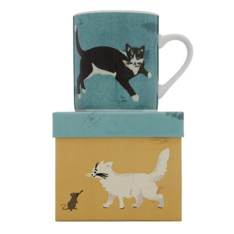 Cat Mug - Kitt