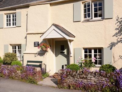 Cherry Tree Cottage, Devon, Noss Mayo