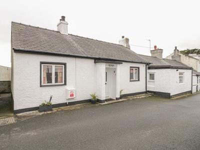 Haulfryn, Isle of Anglesey, Amlwch