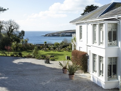 The Rosevine, Cornwall