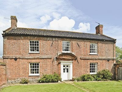 Laurel Farm, Norfolk, Banningham