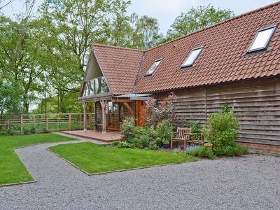 Birchwood Stable Cottage, York