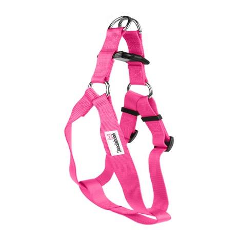 Bold Dog Harness – Pink