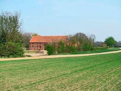 North Barn, Norfolk