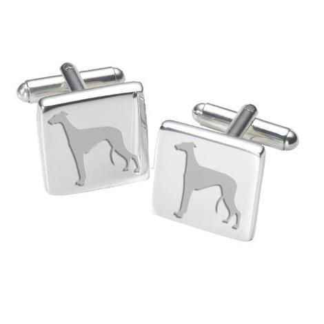 Cufflinks - Greyhound