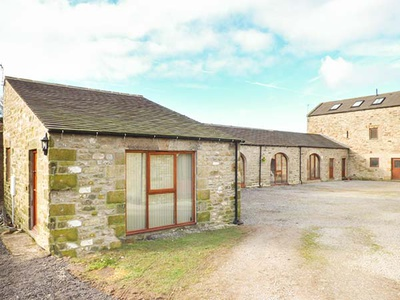 The Stables at Larklands, North Yorkshire, Richmond