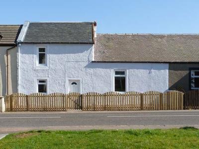 Sky Blue Cottage, South Lanarkshire, Lanark