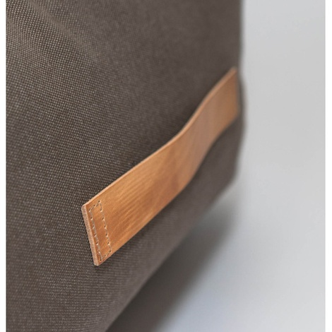 Stonewashed Fabric Pillow Bed - Hammersmith 3