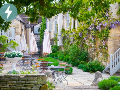 The Lion Inn, Gloucestershire, Winchcombe