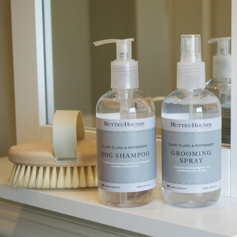 Ylang Ylang & Peppermint Grooming Spray (250ml) 3