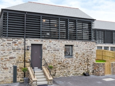 The Tannery Loft, Cornwall