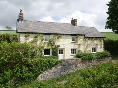 Penrhiw Cottage, Carmarthenshire