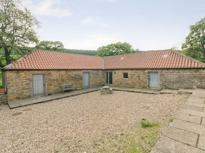 Westerdale Barn, North Yorkshire, Kildale