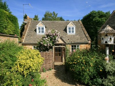 Hadcroft Cottage, Gloucestershire, Chipping Campden