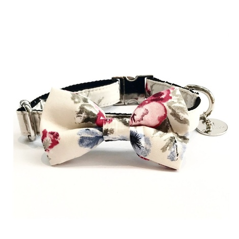 Collar and Bow Tie - Disley