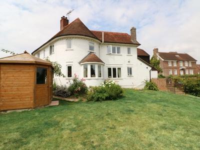 Hop House, Sussex, Hastings