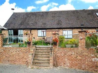 Brookley Barn