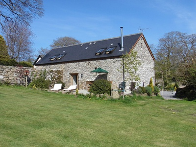 Butterdon Barn, Devon, Moretonhampstead