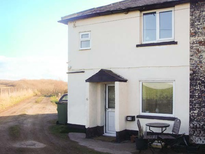 Cliff Top Cottage, North Yorkshire, Saltburn-by-the-Sea