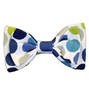 Love from Lola - Cat Collar Bow Accessory - Multi Spot