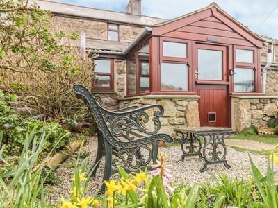 Little Gurnard's, Cornwall, St. Ives