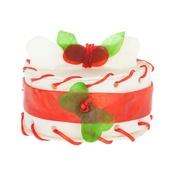 Phileas Dogg - Rawhide Christmas Cake