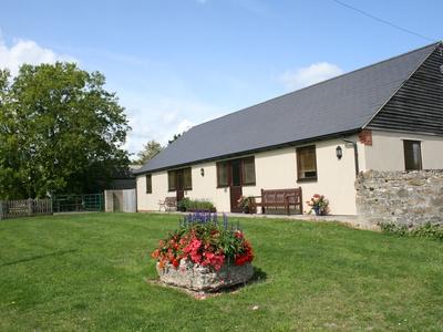 Brindle Cottage, Wiltshire, Swindon