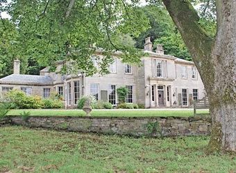 Park Hall Manor, Derbyshire